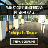 Software Rendering in Tempo Reale