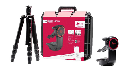Leica DST 360 PACK