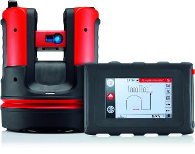metro laser leica  Leica 3D Disto - Metri Laser Leica DISTO